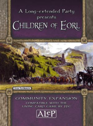 Children of Eorl