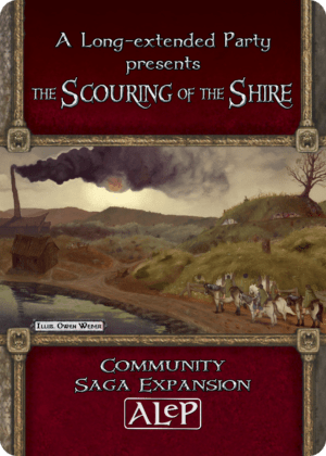 The Scouring of the Shire