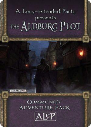 The Aldburg Plot